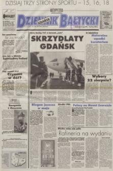 Dziennik Bałtycki 1995, nr 111
