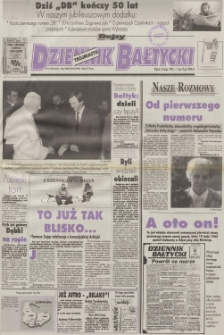 Dziennik Bałtycki 1995, nr 115