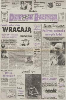 Dziennik Bałtycki 1995, nr 121