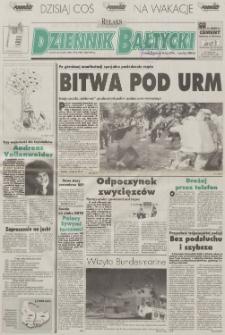 Dziennik Bałtycki 1995, nr 122