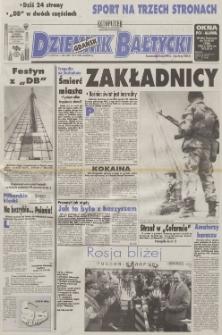 Dziennik Bałtycki 1995, nr 123