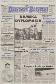 Dziennik Bałtycki 1995, nr 124