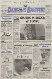 Dziennik Bałtycki 1995, nr 125