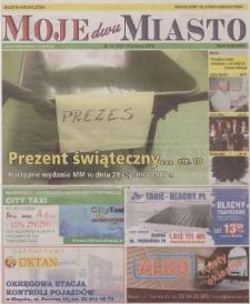 Moje Miasto : bezpłatny słupski dwutygodnik, 2016, nr 12