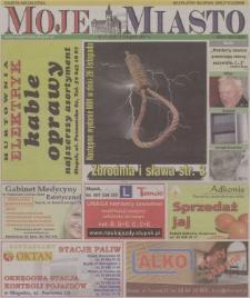 Moje Miasto : bezpłatny słupski dwutygodnik, 2011, nr 17