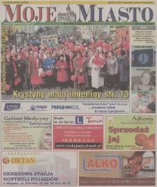 Moje Miasto : bezpłatny słupski dwutygodnik, 2012, nr 5