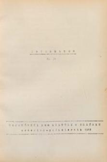 Informator / Wojewódzki Dom Twórczości Ludowej w Gdańsku, 1965, nr 51