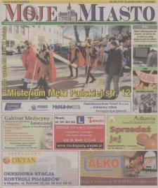 Moje Miasto : bezpłatny słupski dwutygodnik, 2012, nr 7