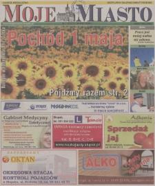 Moje Miasto : bezpłatny słupski dwutygodnik, 2012, nr 8