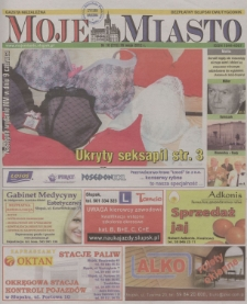 Moje Miasto : bezpłatny słupski dwutygodnik, 2012, nr 10