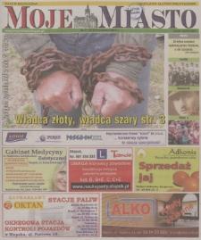 Moje Miasto : bezpłatny słupski dwutygodnik, 2012, nr 11