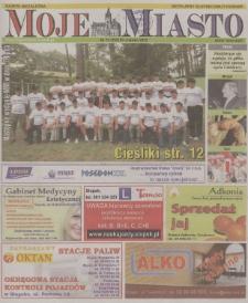 Moje Miasto : bezpłatny słupski dwutygodnik, 2012, nr 12