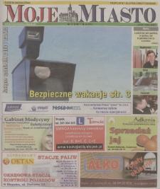Moje Miasto : bezpłatny słupski dwutygodnik, 2012, nr 13