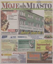 Moje Miasto : bezpłatny słupski dwutygodnik, 2012, nr 18