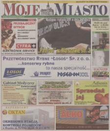 Moje Miasto : bezpłatny słupski dwutygodnik, 2012, nr 19