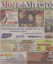 Moje Miasto : bezpłatny słupski dwutygodnik, 2012, nr 20