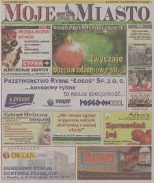 Moje Miasto : bezpłatny słupski dwutygodnik, 2012, nr 21