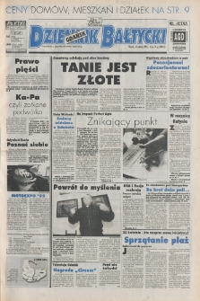 Dziennik Bałtycki 1995, nr 80
