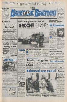 Dziennik Bałtycki 1995, nr 81