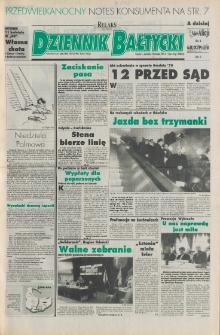 Dziennik Bałtycki 1995, nr 84
