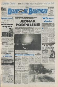 Dziennik Bałtycki 1995, nr 86