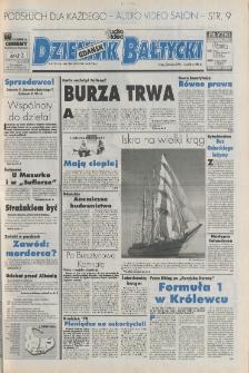 Dziennik Bałtycki 1995, nr 87