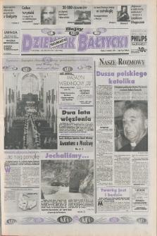 Dziennik Bałtycki 1995, nr 89