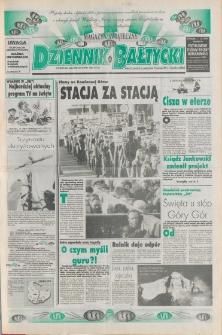 Dziennik Bałtycki 1995, nr 90