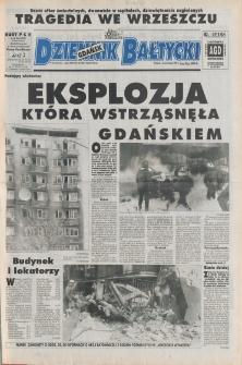 Dziennik Bałtycki 1995, nr 91
