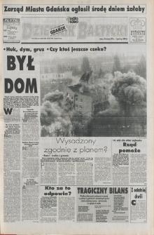 Dziennik Bałtycki 1995, nr 92