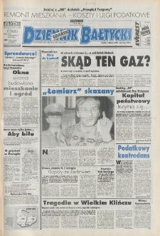 Dziennik Bałtycki 1995, nr 99