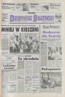Dziennik Bałtycki 1995, nr 100