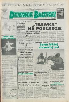 Dziennik Bałtycki 1995, nr 101