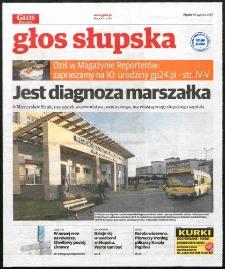 Głos Słupska : tygodnik Słupska i Ustki, 2017, styczeń, nr 16
