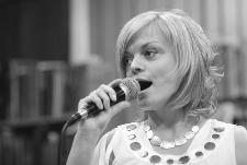 Moja historia - recital Eleonory Kroczyńskiej