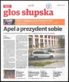 Głos Słupska : tygodnik Słupska i Ustki, 2017, maj, nr 103