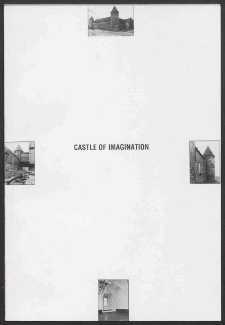 Castle of Imagination : the International Artists Meeting Bytów - Poland
