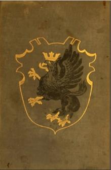 Gryf : pismo dla spraw kaszubskich, 1909, z. I-IX