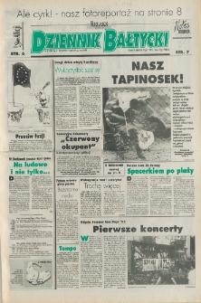 Dziennik Bałtycki 1995, nr 157