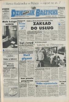 Dziennik Bałtycki 1995, nr 160