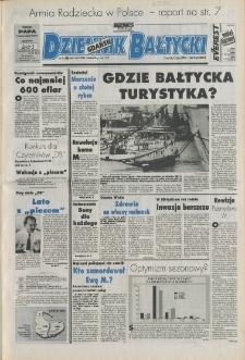 Dziennik Bałtycki 1995, nr 161