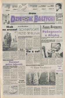 Dziennik Bałtycki 1995, nr 168