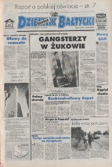 Dziennik Bałtycki 1995, nr 172