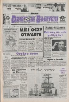 Dziennik Bałtycki 1995, nr 174