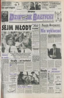 Dziennik Bałtycki 1995, nr 127