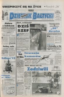 Dziennik Bałtycki 1995, nr 132