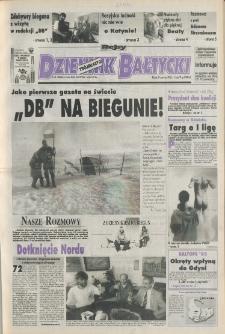 Dziennik Bałtycki 1995, nr 133