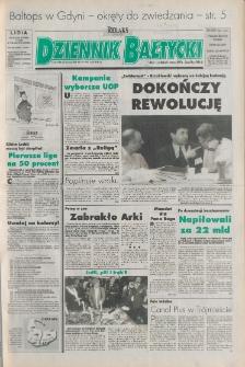 Dziennik Bałtycki 1995, nr 134