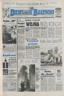 Dziennik Bałtycki 1995, nr 142