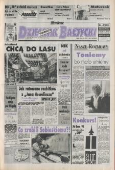 Dziennik Bałtycki 1995, nr 144